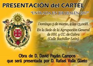 presentacion cartel 17